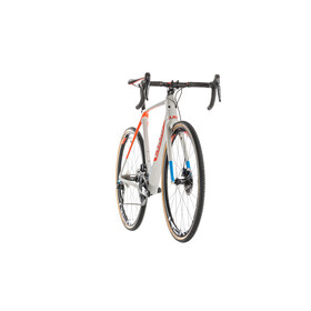 Cube Cross Race C:62 SLT Grey'n'Red